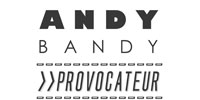 ANDY BANDY PROVOCATEUR